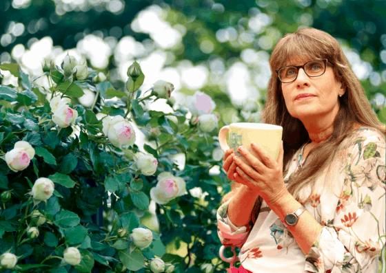 Christine Weidner Zeit für mich Face to face