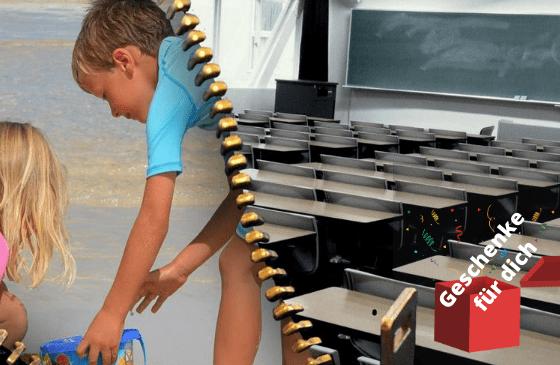 Mit Schulkindern in den Ferien lernen oder lieber pausieren und neue Kräfte tanken?