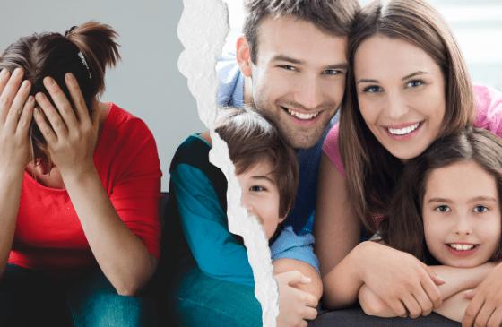 Tschüss Familienhektik 3 Tipps